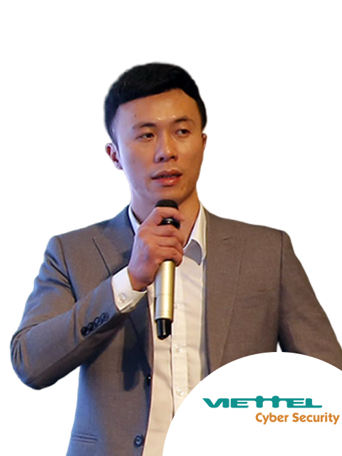 Ông Lê Quang Hà