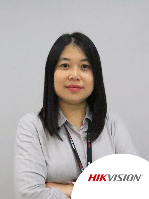 Ms. Nguyen Bao Ngoc