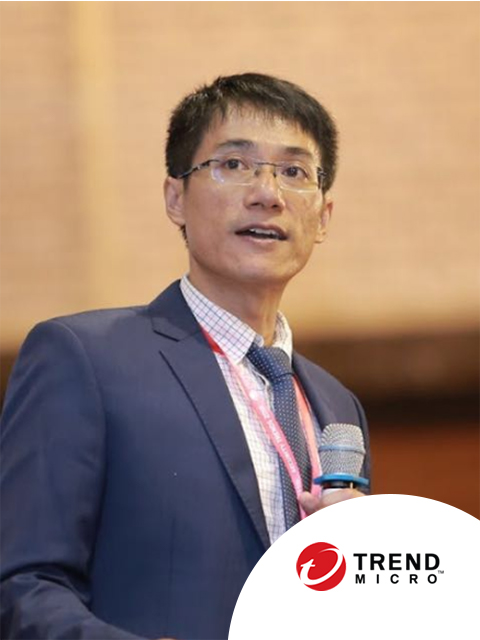 Mr. Nguyen Quoc Thanh