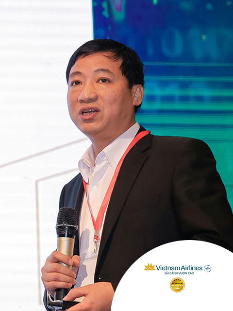 Mr. Nguyen Nam Tien