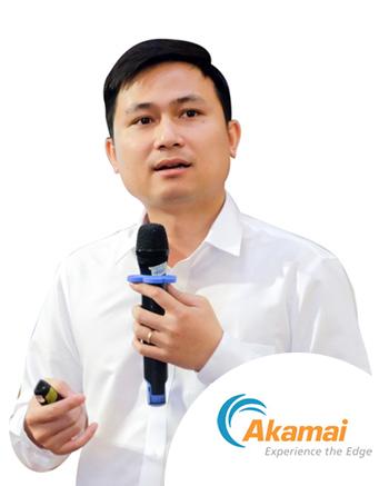 Ông Đào Việt Hùng
