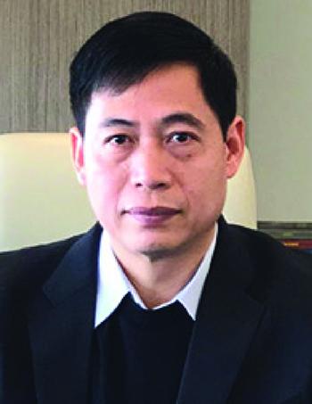 Ông Nguyễn Thành Phúc